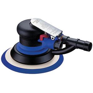 Шлифовальный пневматический инструмент